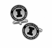 University of Illinois Carle Illinois College of Medicine Cufflinks