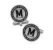 University of Maryland School of Public Health Cufflinks