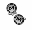 University of Mississippi School of Medicine Cufflinks