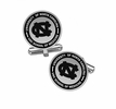 University of North Carolina UNC School of Medicine Cufflinks