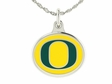 Oregon Ducks Charm
