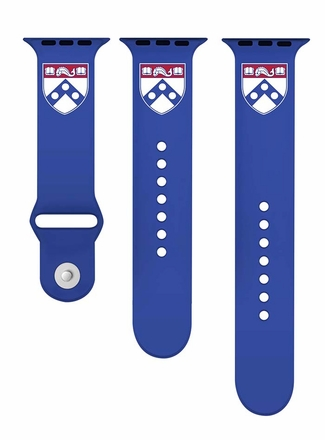University of Pennsylvania Band Fits Apple Watch