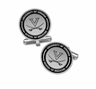 University of Virginia School of Medicine Cufflinks