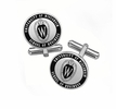 University of Wisconsin School of Business Cuff Links