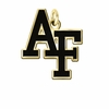 US Air Force 14KT Gold Charm