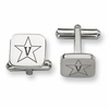 Vanderbilt Commodores Stainless Steel Cufflinks