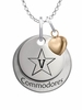 Vanderbilt Commodores with Heart Accent