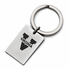 Virginia Key Ring