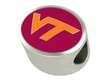 Virginia Tech Hokies Premium Bead
