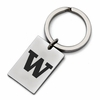 Washington Key Ring
