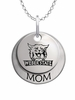 Weber State Wildcats MOM Necklace