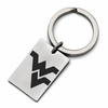 West Virginia Key Ring