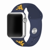 West Virginia Mountaineers Band fits Apple Watch