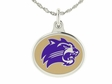 Western Carolina Catamounts Charm
