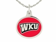Western Kentucky Hilltoppers Charm