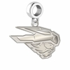 Western State Colorado Mountaineers Dangle Charm