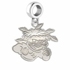 Wichita State Shockers Dangle Charm
