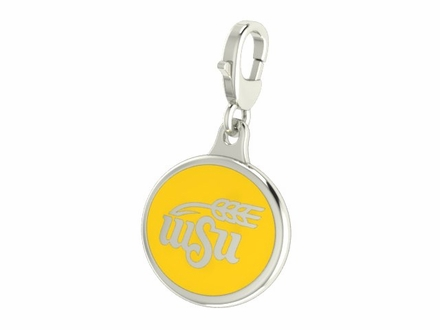 Wichita State Shockers Silver Charm