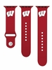 Wisconsin Badgers Band Fits Apple Watch