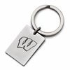 Wisconsin Key Ring