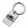 Wisconsin Milwaukee Key Ring