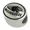 Wisconsin Milwaukee Panthers Bead