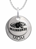 Wisconsin Milwaukee Panthers MOM Necklace