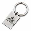 Wright State Key Ring