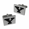 Youngstown State Cuff Links