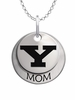 Youngstown State Penguins MOM Necklace