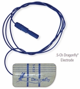 Dragonfly® Laryngeal Surface Electrodes - 0.5 Channel, 6.0-8.0 mm