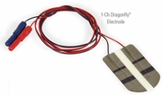 Dragonfly® Laryngeal Surface Electrodes - 1 Channel, 7.5-10.0 mm