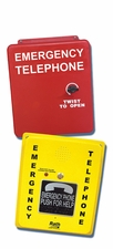 Call Boxes & Specialty Phones