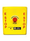 SafeGuard™ E-Stop Emergency Phones