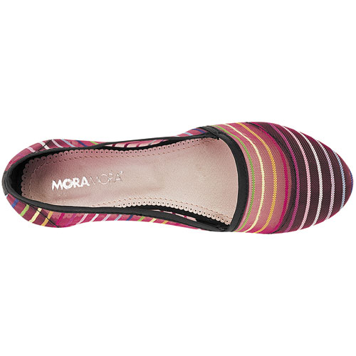 MORAMORA TINO COLLAZO 1060 MULTICOLOR