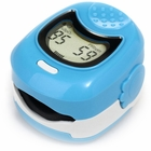 CMS-50QA Pediatric Fingertip Pulse Oximeter with Alarm