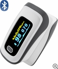 FL-300 Fingertip Pulse Oximeter - Blood Oxygen Monitor - Bluetooth