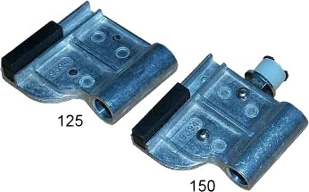 ACROPRINT HAMMER ASSEMBLY FOR 125 or 150 SERIES TIME CLOCK
