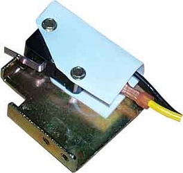 ACROPRINT SWITCH ASSEMBLY FOR MODEL 150 TIME CLOCK
