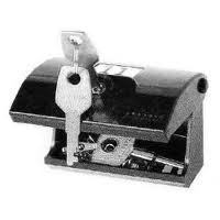 Amano PR 600 Station Key With Chain and Box