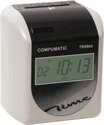 COMPUMATIC TR880d ELECTRONIC TIME RECORDER