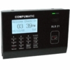 Compumatic XLS 21 Pin Entry/Proximity Badge Time Clock Package