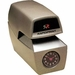 Rapidprint ARC-E Mechanical Date & Time Stamp w/ Analog Clock Face