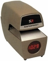 Rapidprint ARL-E Mechanical Date & Time Stamp w/ LED Clock Face