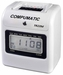 Compumatic TR220d Electronic Time Recorder