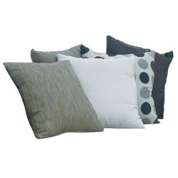 17 x 17 Toss Pillow