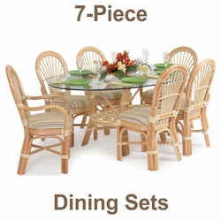 7-Piece Dining Sets