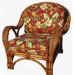 Caneel Bay Arm Chair