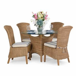 Catalina Side Chair Dining Set