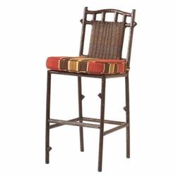 Chatham Run Armless Bar Stool
